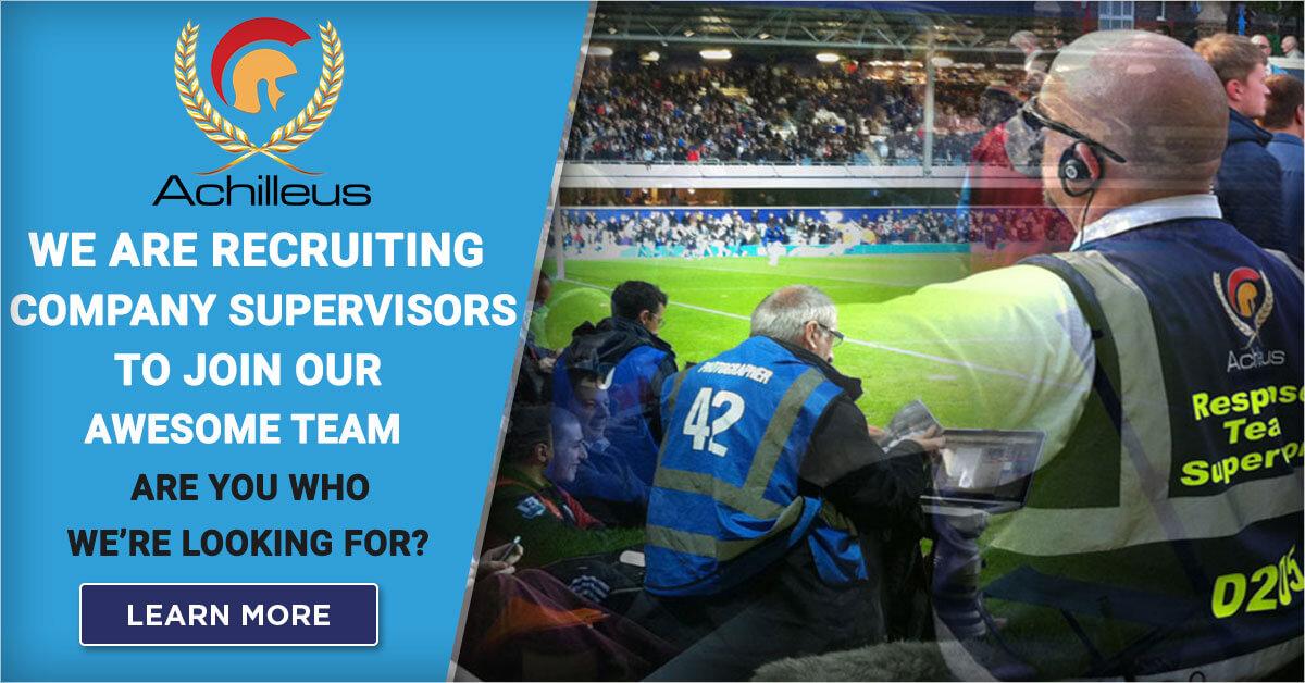 Company Supervisors Jobs | London