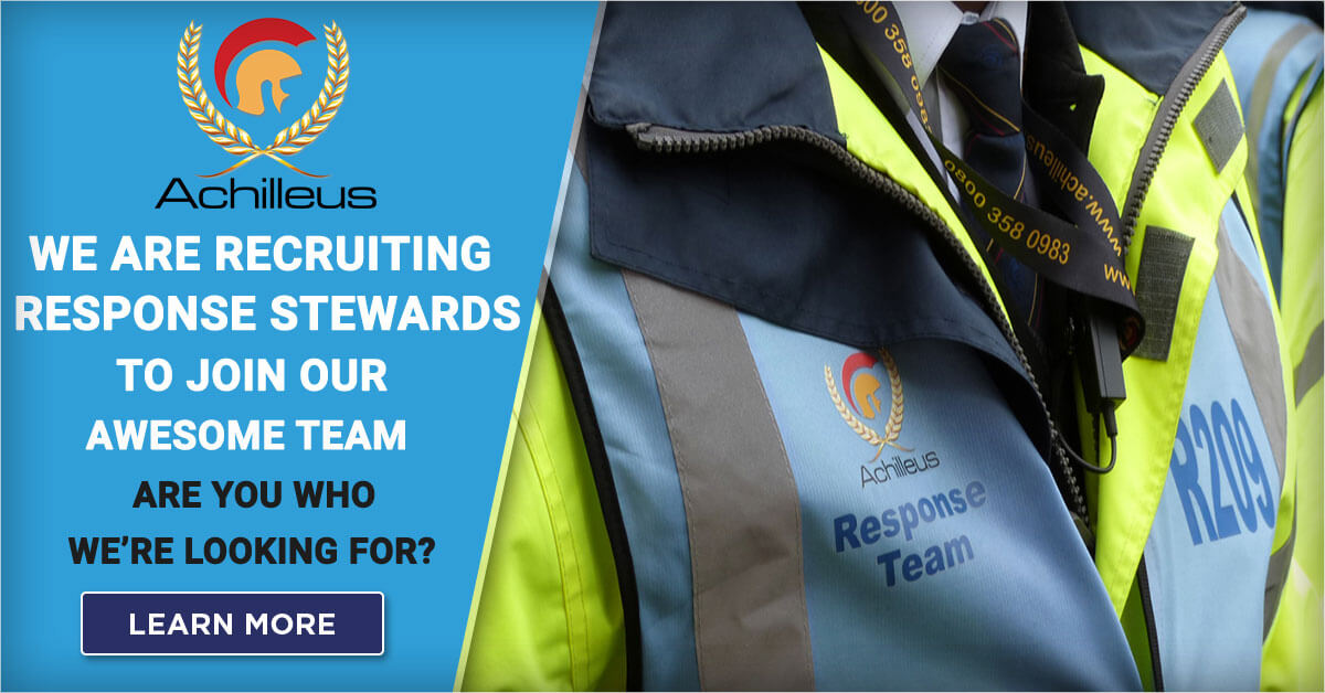 SIA Response Team Jobs | London