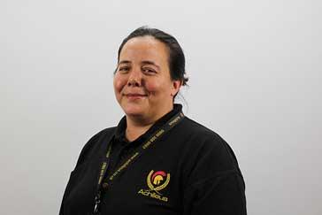 Cathy Garcia