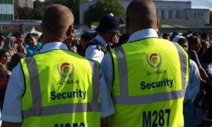 Recruiting SIA Door Supervisors | Achilleus Security | London