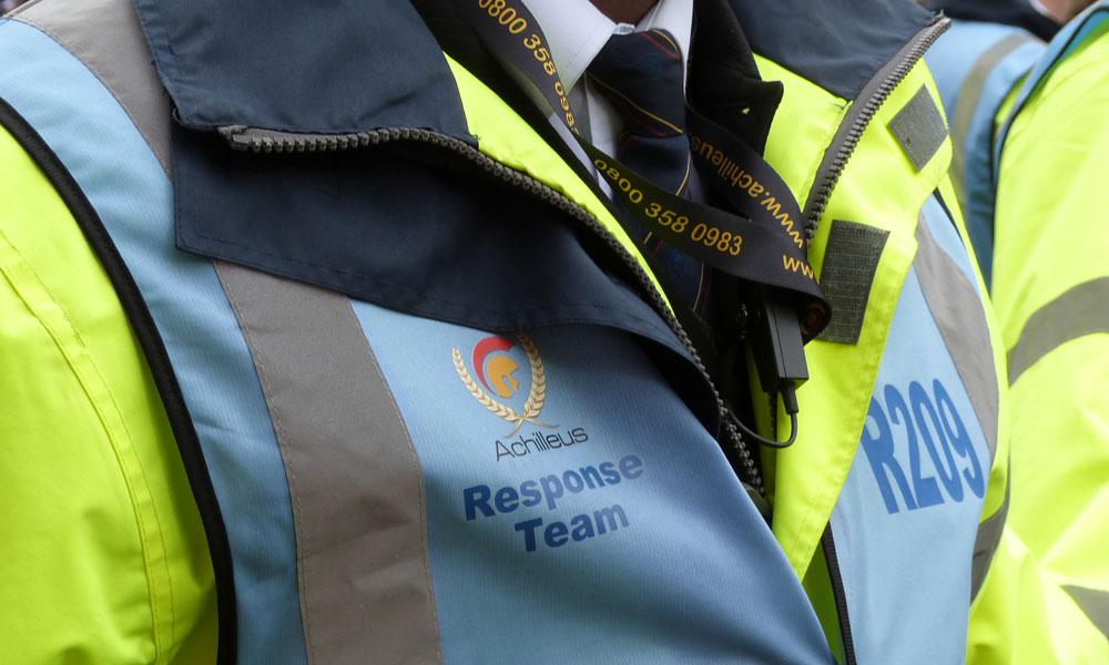 Achilleus-Security-Response-Teams