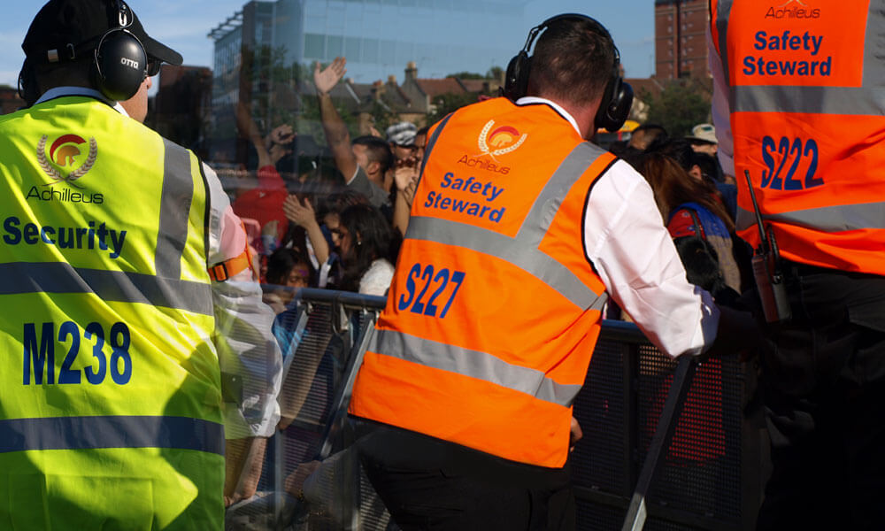 Achilleus Security-Stewarding-Event-Security-Stewarding-p1